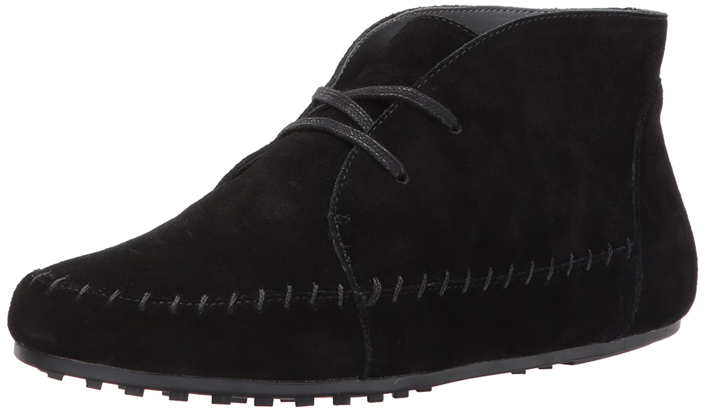 Aerosoles Women's Driving Range Ankle Boot B073P3KDCF 8.5 B(M) US|Black Suede