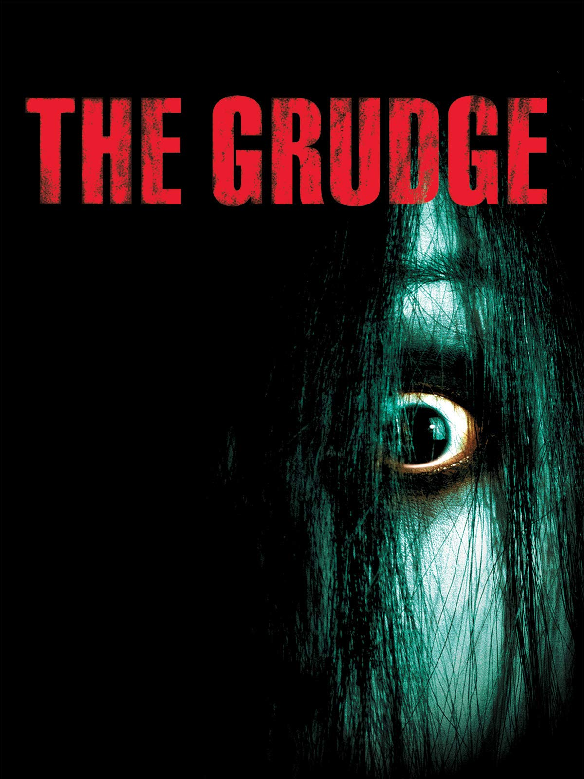 The Grudge on Amazon Prime Video UK