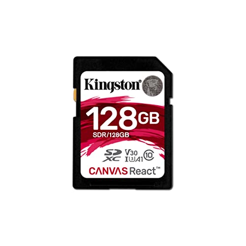 Sd Memory Card 128 Gb High Speed Amazon Com