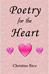 Poetry for the Heart Kindle Edition