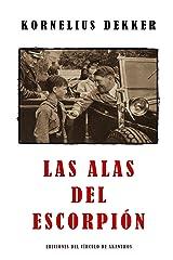 Las alas del escorpión (Spanish Edition) Kindle Edition