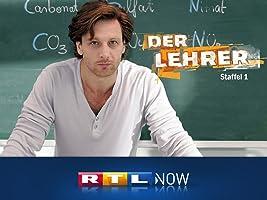 Der Lehrer (Staffel 1)