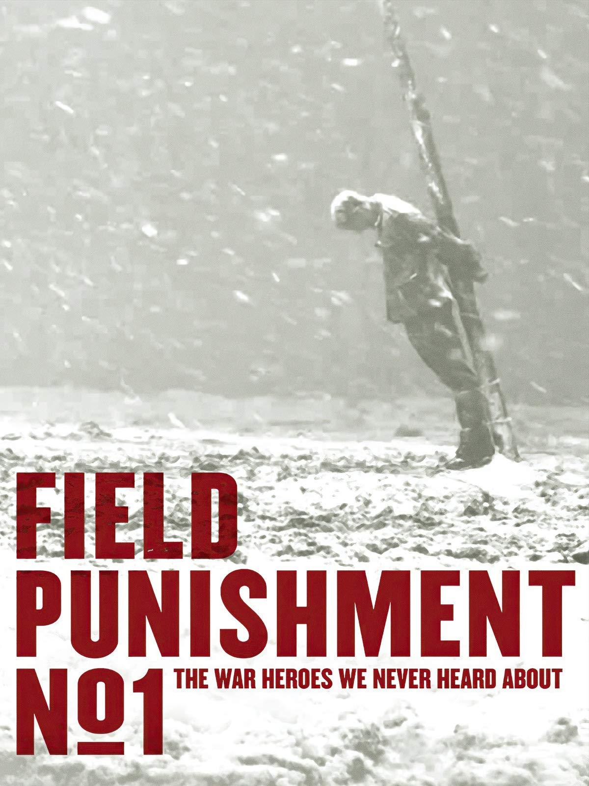 Field Punishment No.1