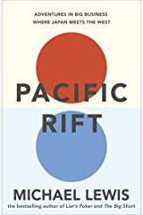 Pacific Rift Kindle Edition