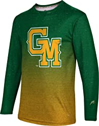 Digi Camo ProSphere George Mason University Girls Performance T-Shirt