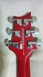 grover self locking tuners instructions