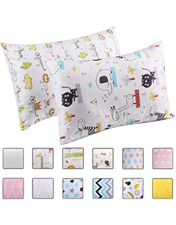 Pillow cases child old years 50