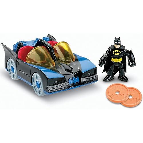 Batmobile Car Amazon Com