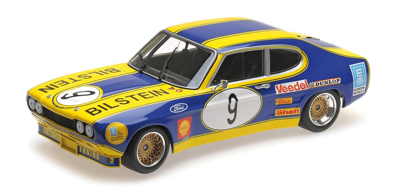 Minichamps 155738509 1  18 Ford RS 2600 – Team Europa Mobel – Nürburgring 6 HR ETCC 1973
