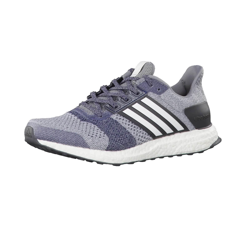 Adidas Ultra Boost St M, Zapatillas de Running para Hombre 9 US Gris