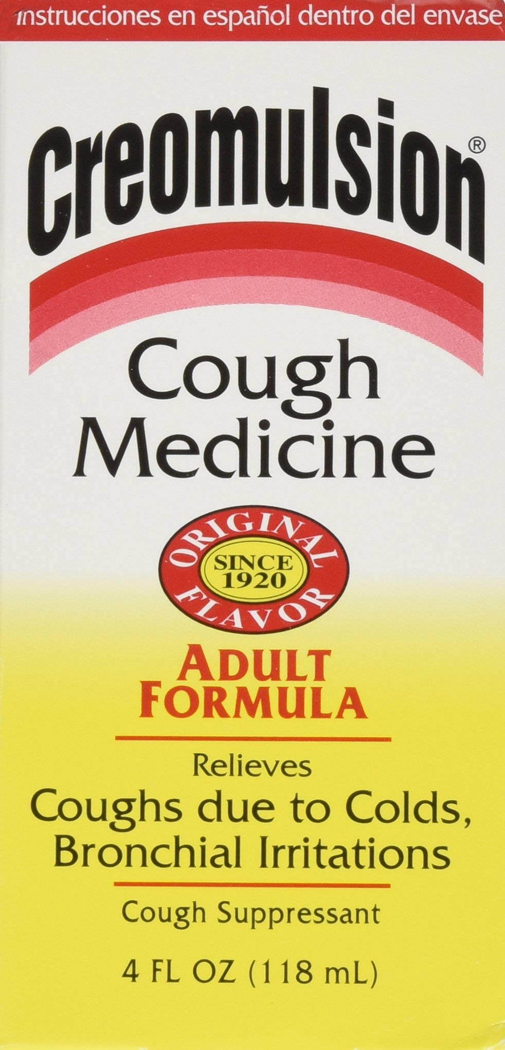 Amazon.com: Father John's Cough Medicine, 8 Oz: Health & Personal Care