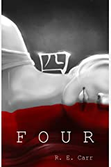 Four (Rules Undying Book 1) Kindle Edition