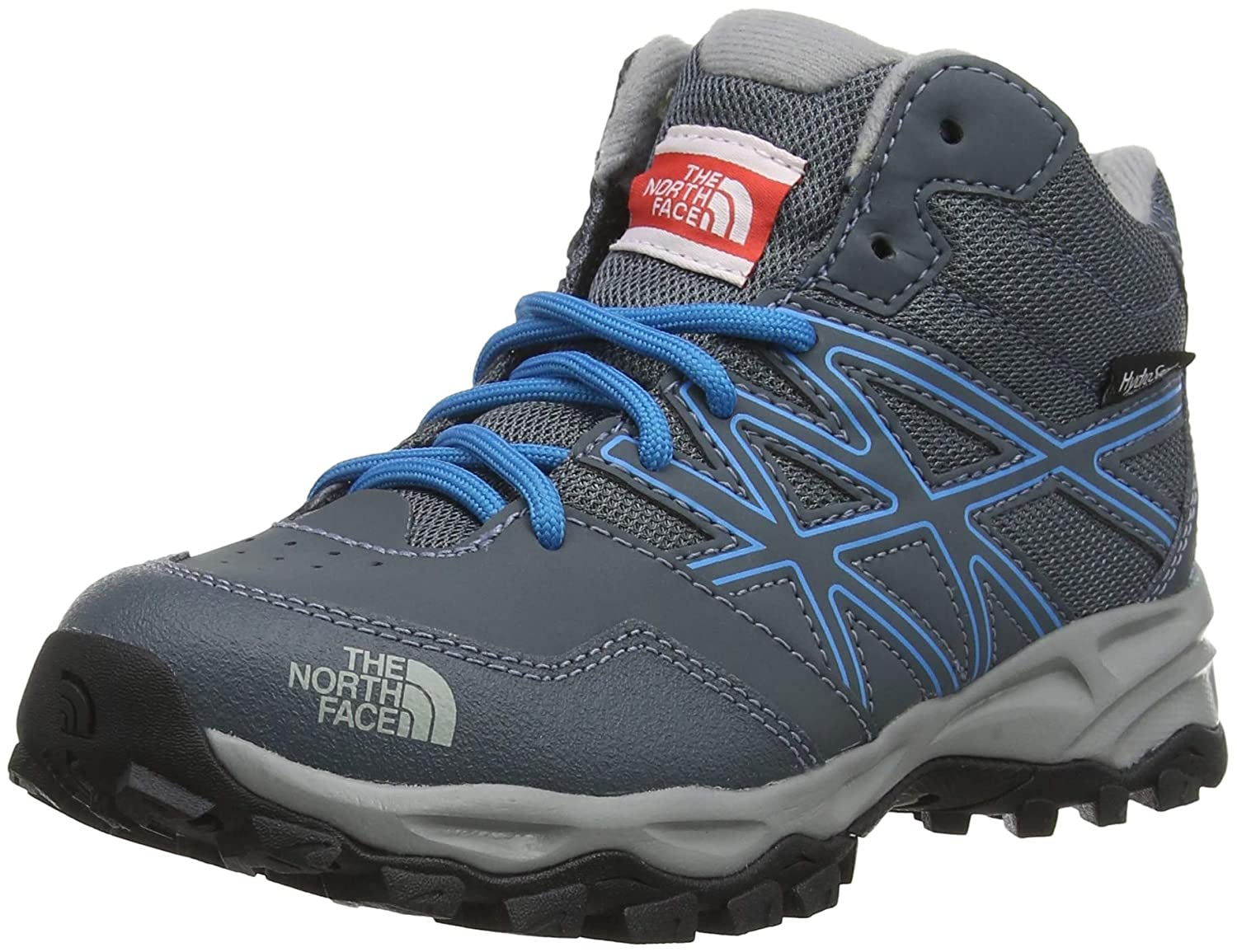 THE NORTH FACE Unisex-Kinder Hedgehog Hiker Mid Waterproof Trekking-& Wanderstiefel