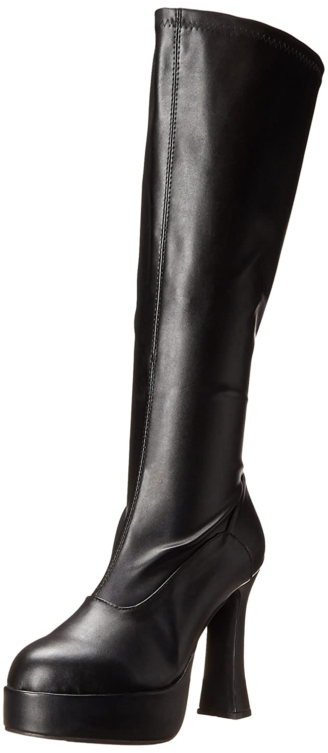 Ellie Shoes Women's Chacha Boot B00DGQORFE 11 B(M) US|Black Matte