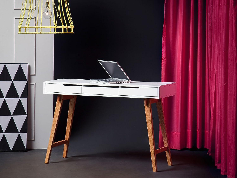 Schreibtisch Computertisch Arbeitstisch Laptoptisch Tisch Büro
