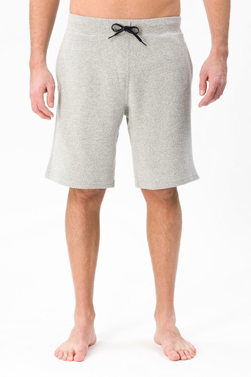 Super.natural Herren M Vacation Knit Bermuda Merino Shorts