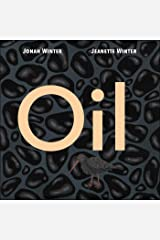 Oil Kindle Edition