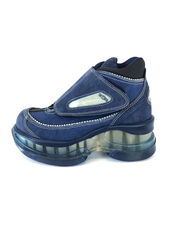 Cult Zeppa - Zapatillas para Mujer 36 EU|azul