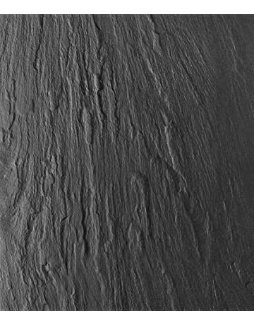 Wenko 2713200100 Ardoise - Fondo de Campana, protección Anti-Salpicaduras, Vidrio 61 x