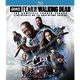Fear The Walking Dead: Season 4 [Blu-ray] (Bilingual)