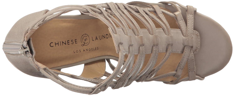 Chinese Laundry Women's Women's Women's Tegan Gladiator Sandal B01M03RBCG Heeled f2be1b