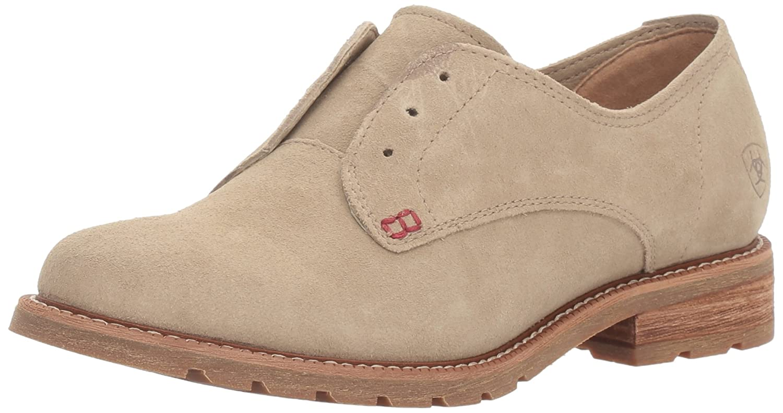 Ariat Women's Vale Country Shoe B01L91Q1D8 6 B(M) US|Beach