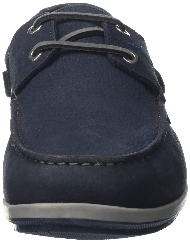 Lumberjack Herren Blau Passo 001d07 Mokassin Blau Herren (Navy Blau Cc001) 570105