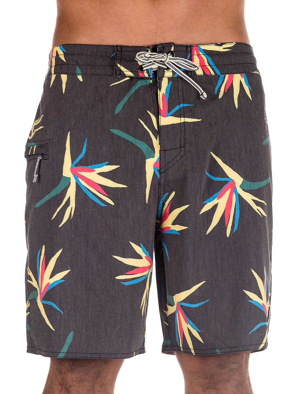 Captain Fin Herren Boardshorts Jungle Jam Boardshorts