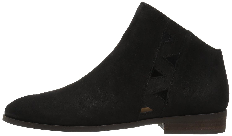 Lucky Brand Women's Jakeela Ankle Boot B0747HY61B 5 B(M) US|Black