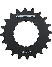 F.S.A. FSA e piñón Plato de Repuesto para Bosch E-Bike Sistemas, Unisex, Bosch E-Bike Sprocket, Negro, Talla 16