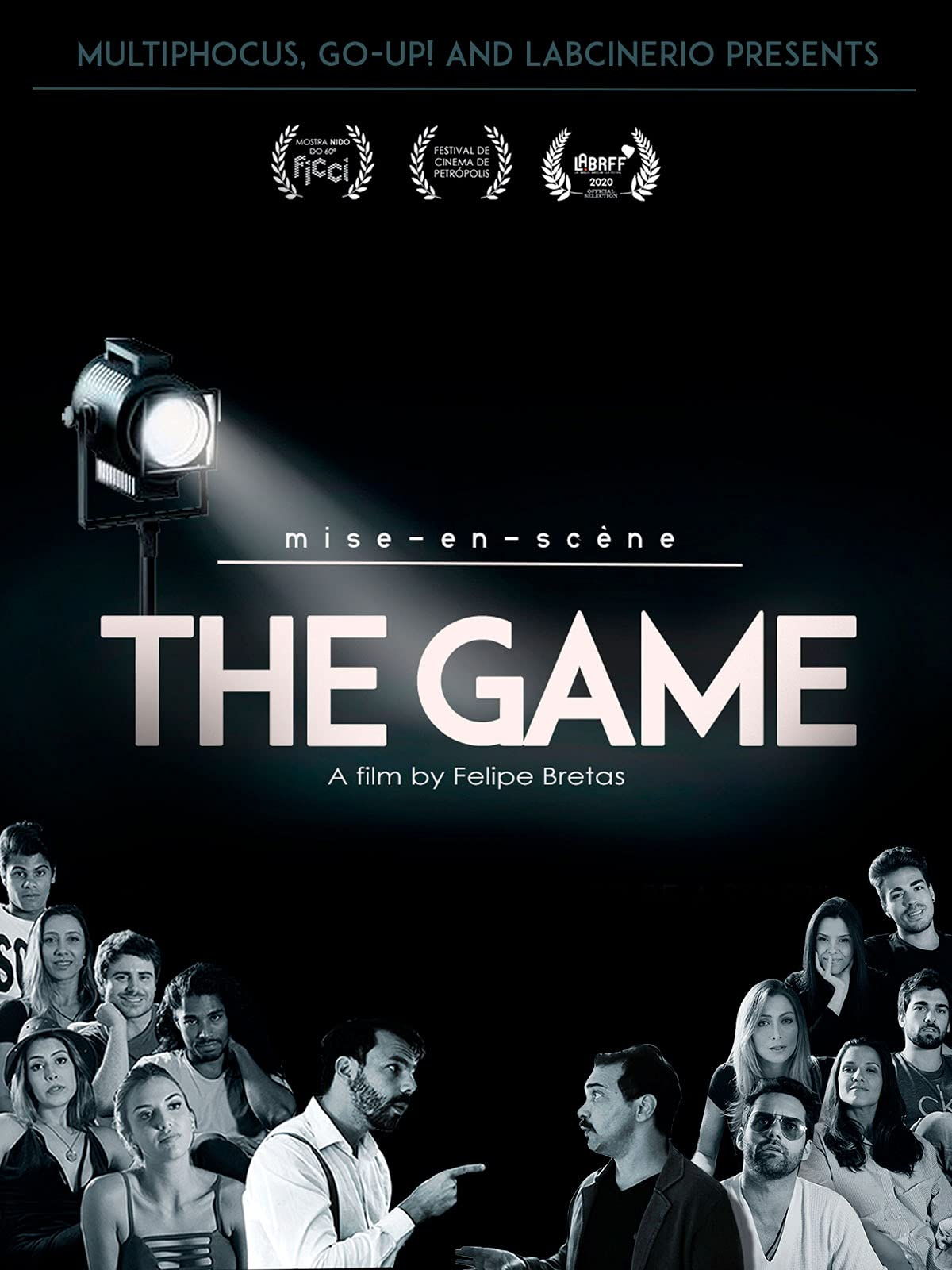 The Game on Amazon Prime Video UK