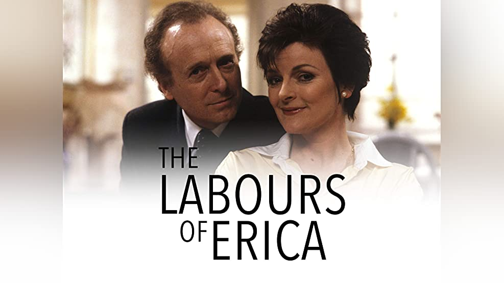 The Labours of Erica - Series 1