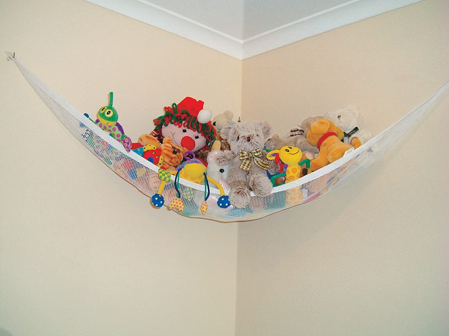 Amazon.com: Dreambaby Super Toy Hammock and Toy Chain: Baby