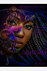 Lemuria (The Protectors Series) Kindle Edition