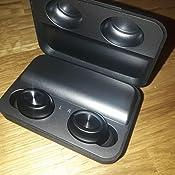 Nuevo Versión】 Auriculares Inalambricos Bluetooth 5.0, HOLALEI ...