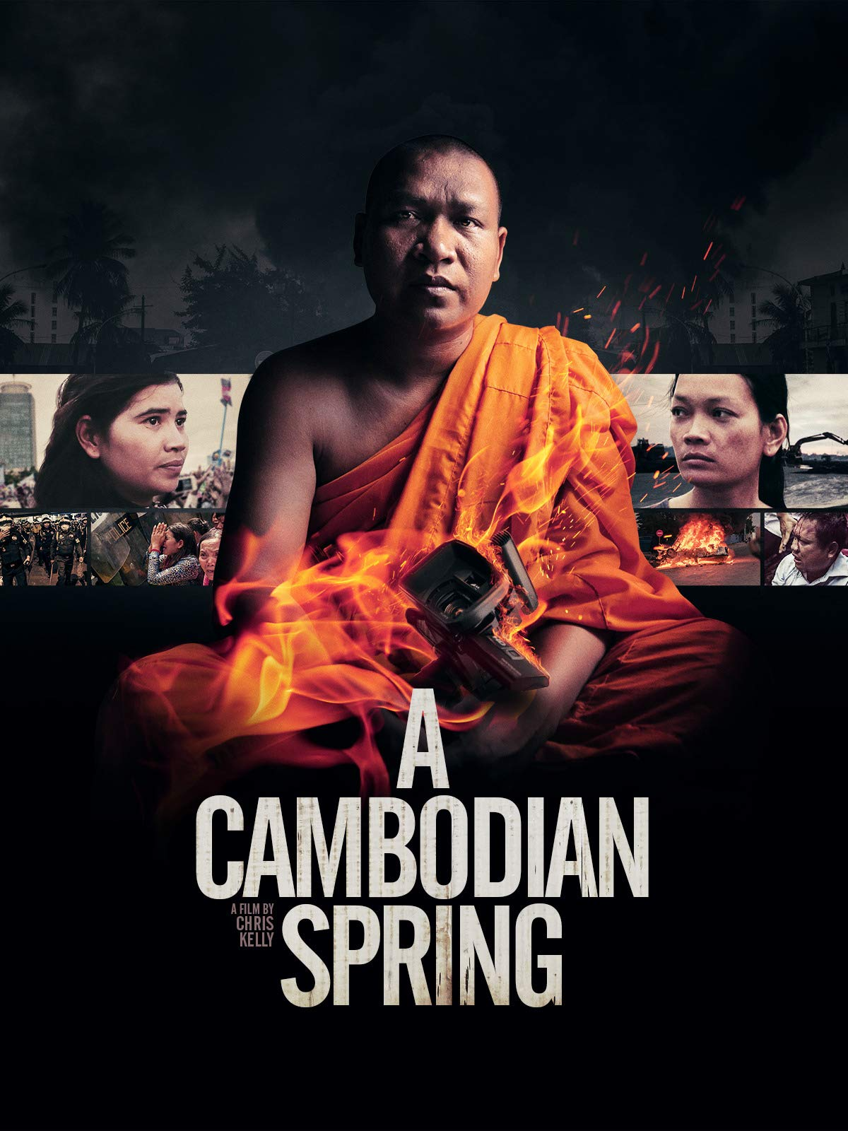 A Cambodian Spring on Amazon Prime Video UK
