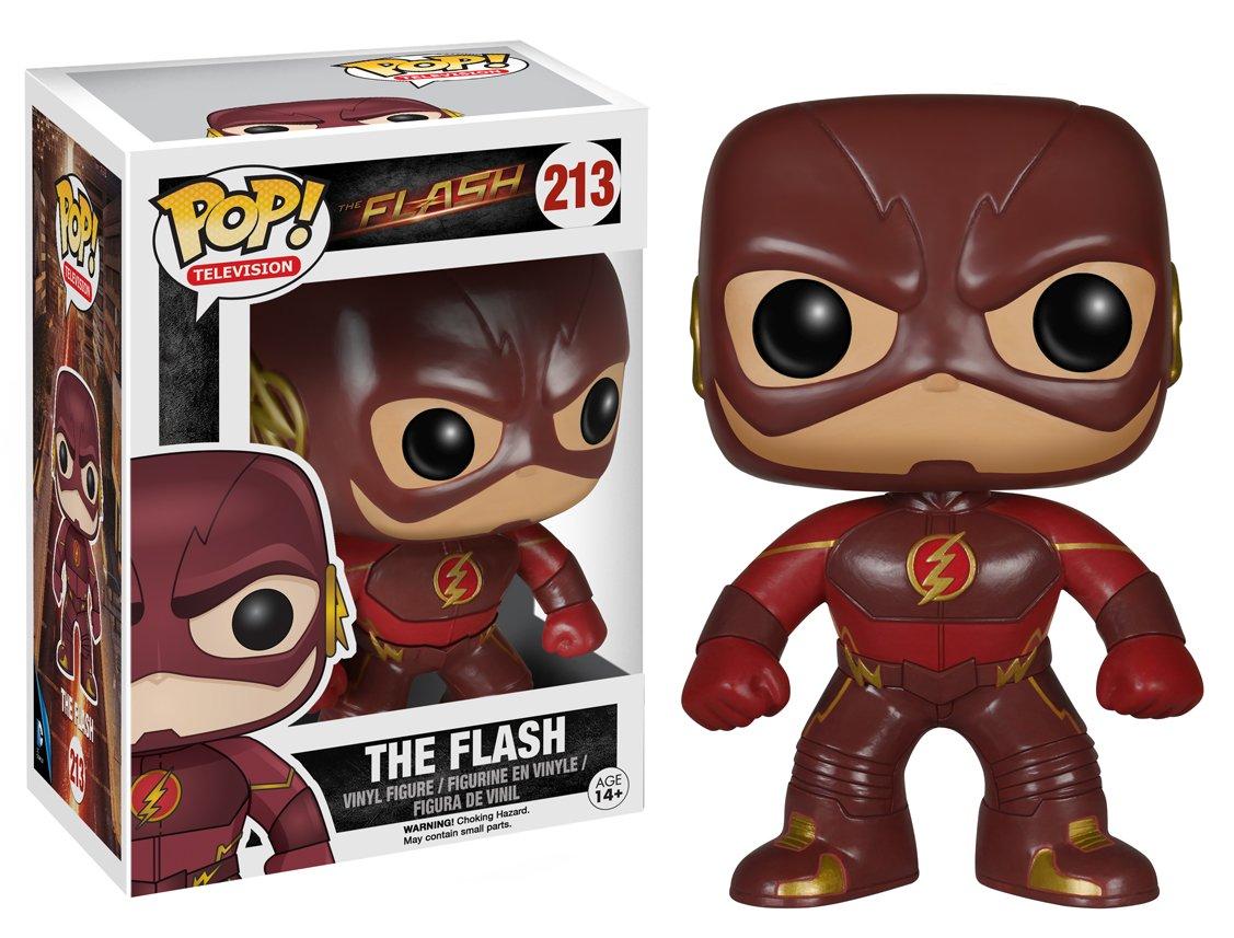 figurine pop flash