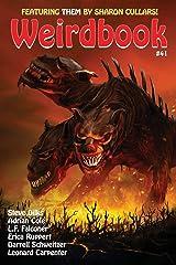 Weirdbook #41 Paperback