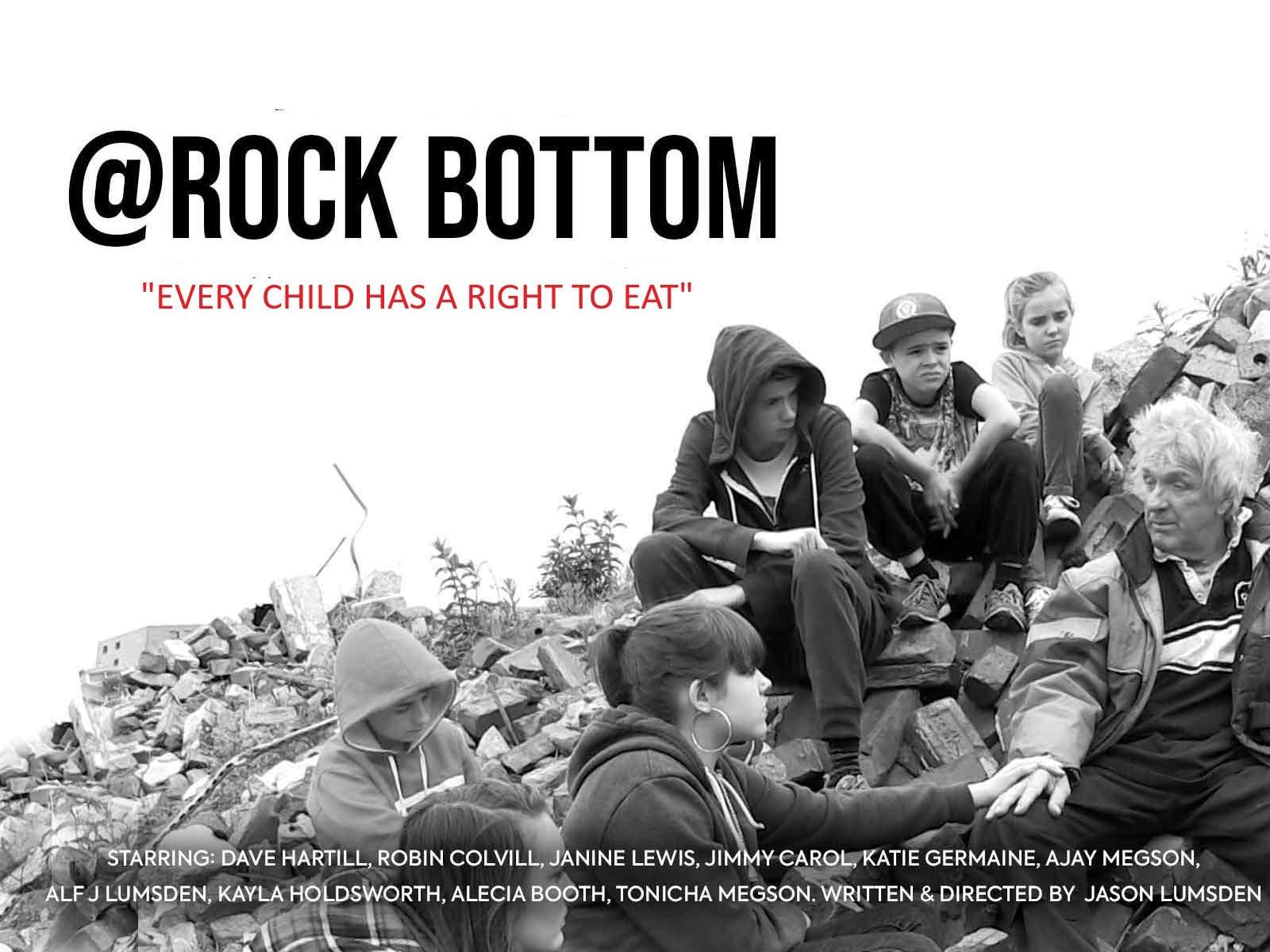 @ Rock Bottom