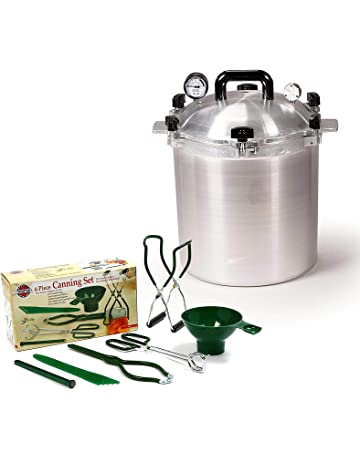 Amazon.com: Pressure Cookers: Home & Kitchen