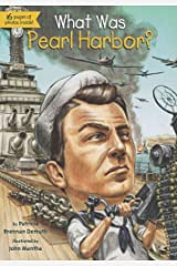[(What Was Pearl Harbor?)] [By (author) Patricia Brennan Demuth ] published on (June, 2013) Paperback