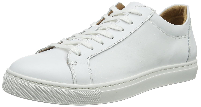 Vit (vit) Selected David, män män män mäne livhander8271;s skor  het försäljning