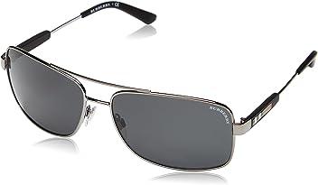 Burberry Mens BE3074 Sunglasses