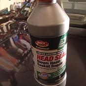 Amazon Com Bluedevil Head Gasket Sealer 32 Ounce 38386