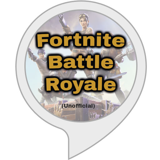 Amazon.com: Fortnite Battle Royale (Unofficial): Alexa Skills