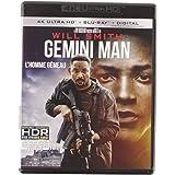 Gemini Man [4K] [Blu-ray]