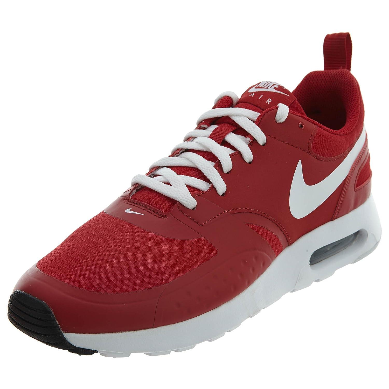 Rouge (Gym rougeblancnoir 600) 41 EU Nike Air Max Vision, paniers Basses Homme