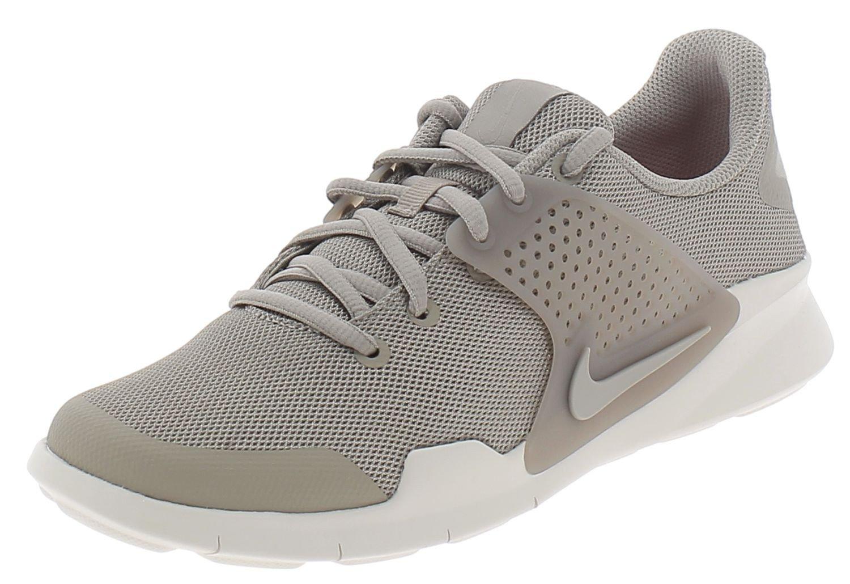 Nike Herren Sportschuhe  Farbe Braun  Marke  Modell Herren Sportschuhe ARROWZ Braun Beige