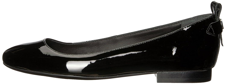 Lauren Ralph Lauren Women's Glenna Sneaker B074ZW9QR4 8.5 B(M) US|Black