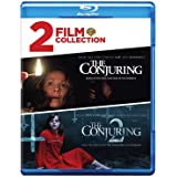 Conjuring, The/Conjuring 2, The (BDFE) (BD) [Blu-ray]